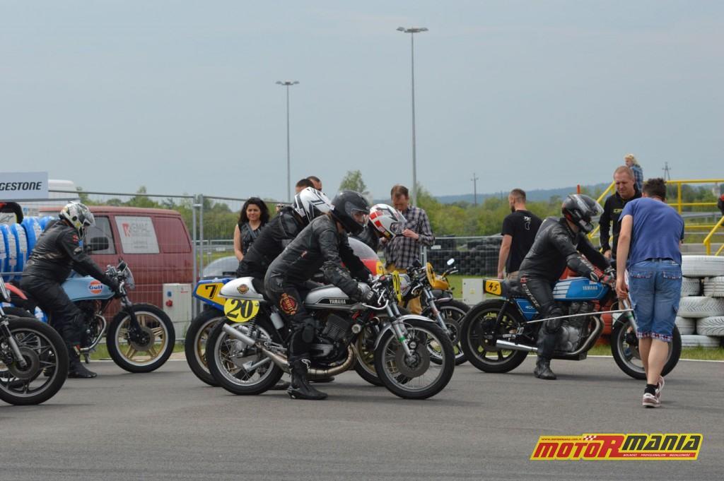 Wyścigowy Motocyklowy Puchar Polski Classic (31)