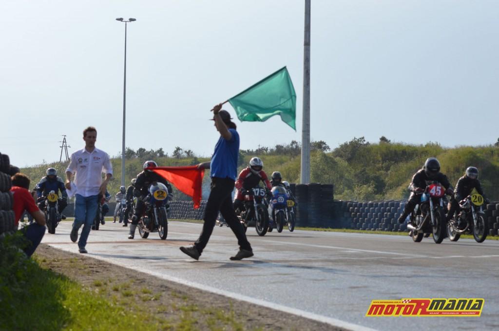 Wyścigowy Motocyklowy Puchar Polski Classic (43)