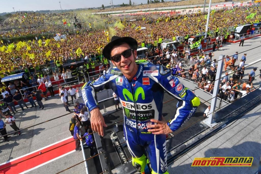 Pedrosa wygrywa GP San Marino 2016 (4) - fot motogp_com
