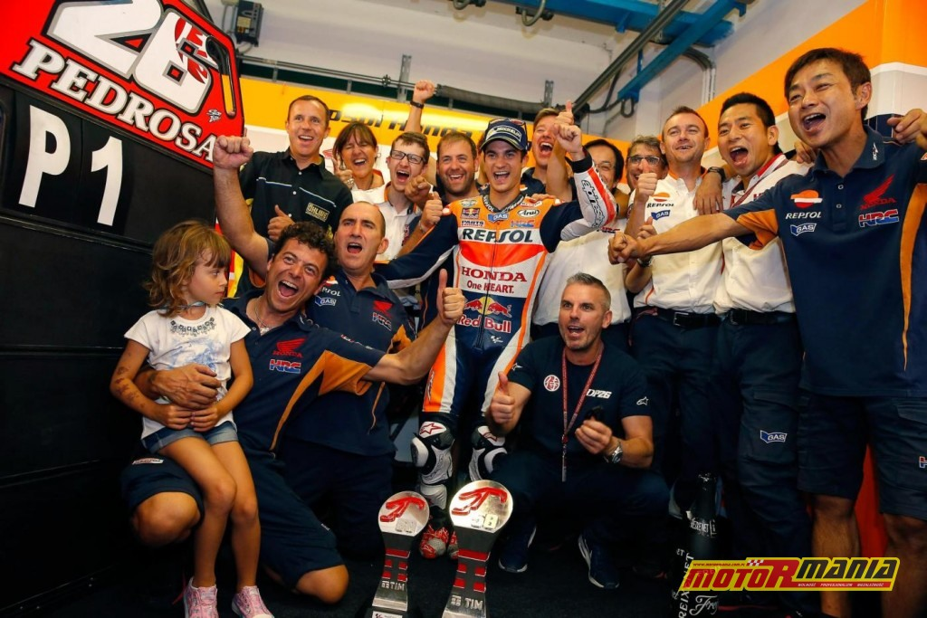 Pedrosa wygrywa GP San Marino 2016 (5) - fot motogp_com