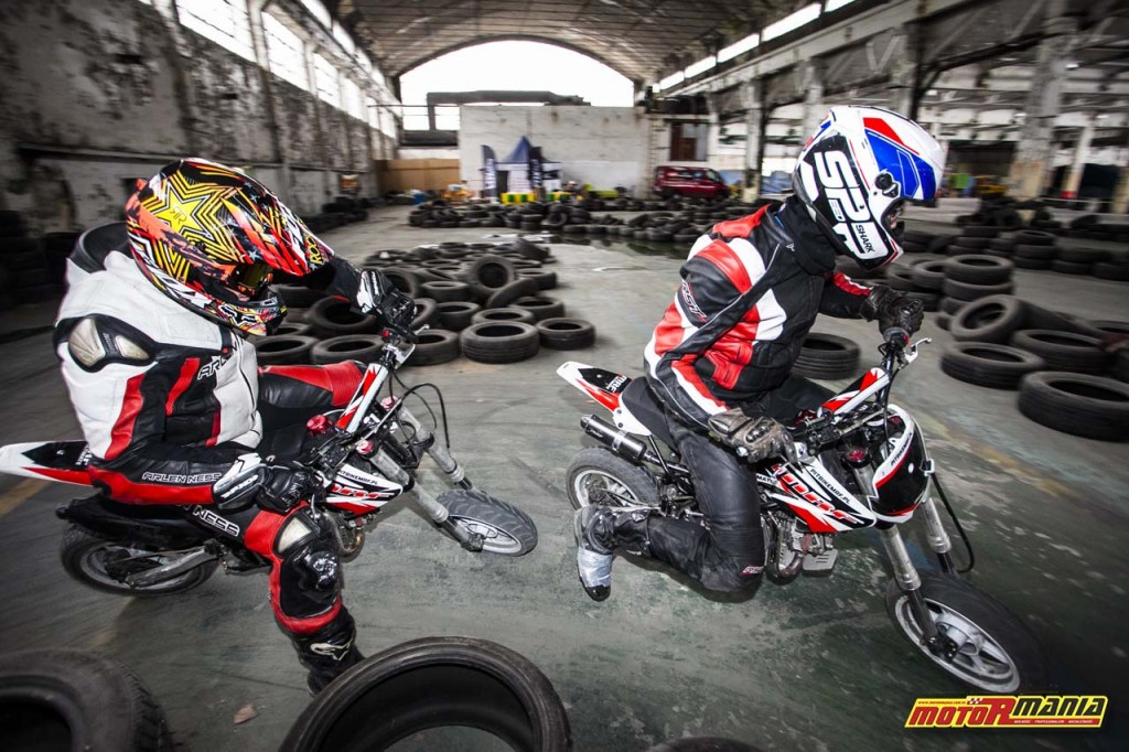 Slajd Zone treningi motormania pitbike slide szkolenie (12)