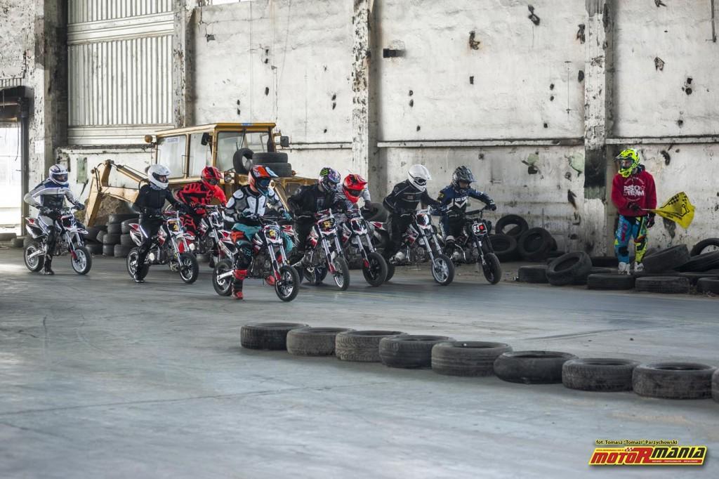 Slajd Zone treningi motormania pitbike slide szkolenie (15)
