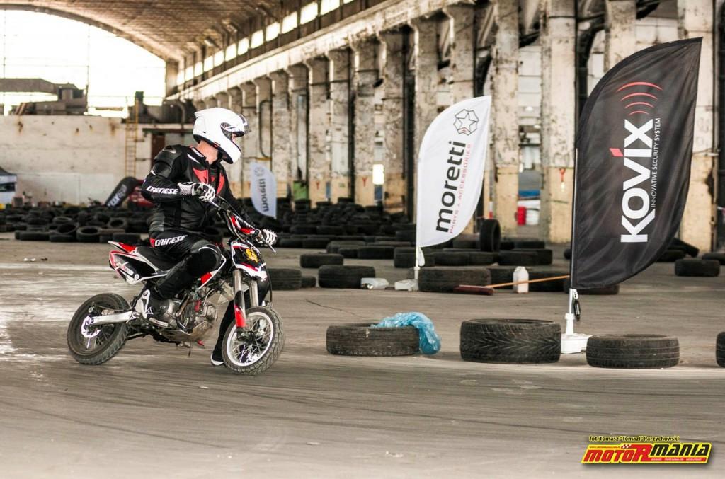 Slajd Zone treningi motormania pitbike slide szkolenie (22)