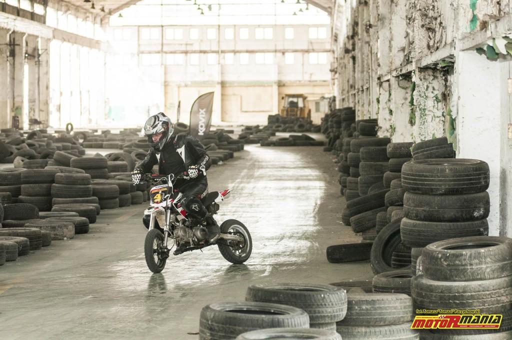 Slajd Zone treningi motormania pitbike slide szkolenie (23)