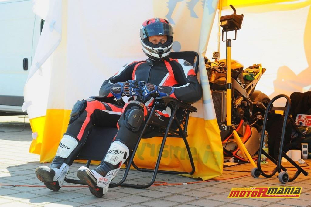 Buty RST RACE BOOT - Rinas testuje (2)