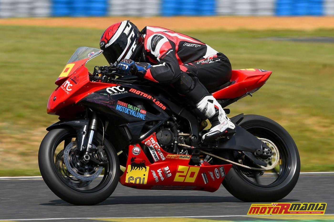 Buty RST RACE BOOT - Rinas testuje (3)