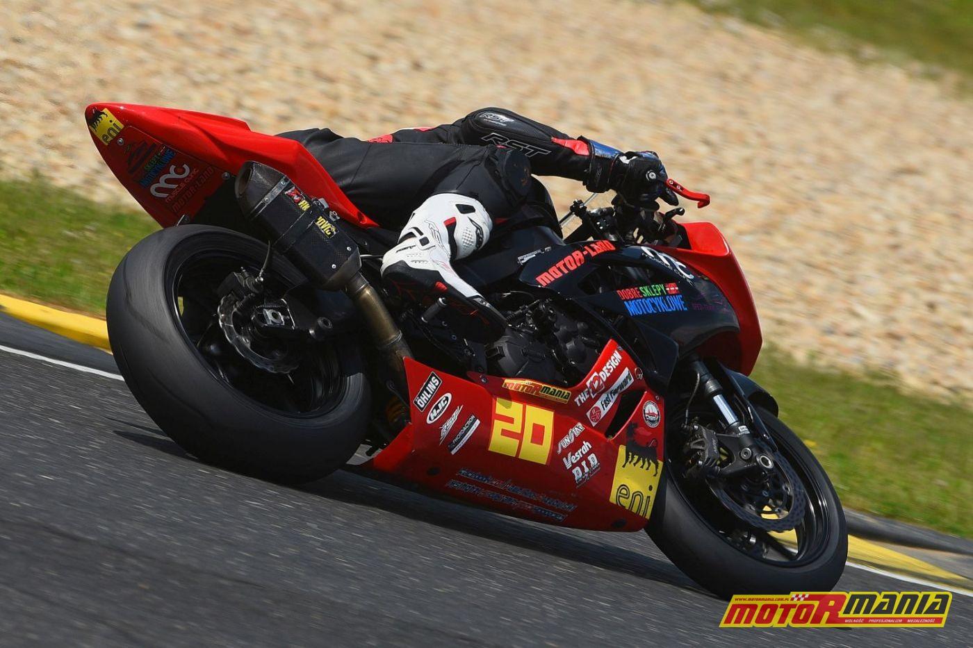 Buty RST RACE BOOT - Rinas testuje (4)