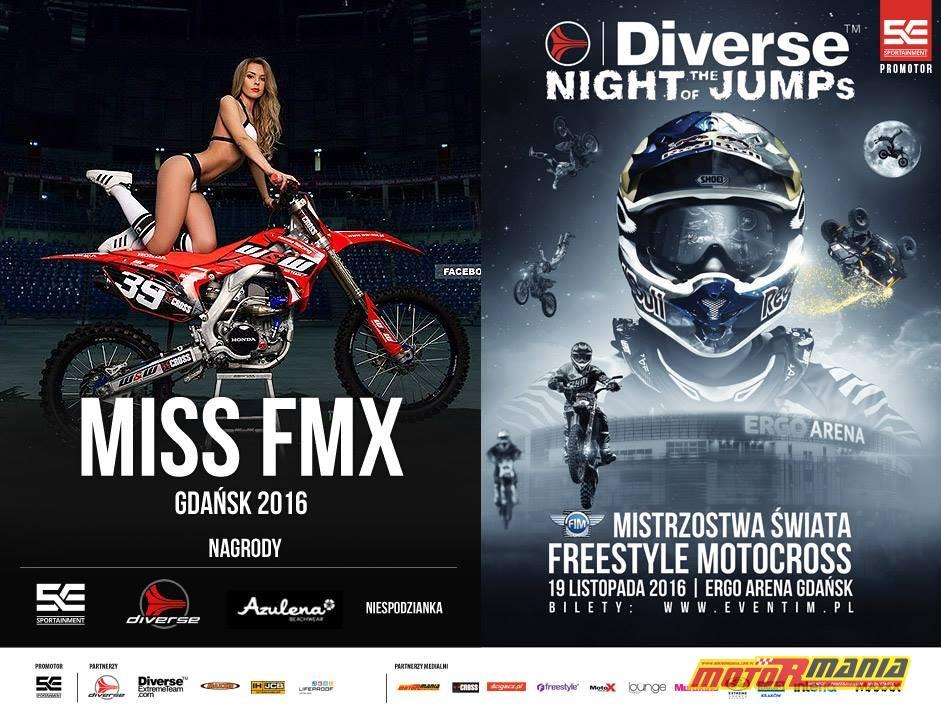 Miss FMX