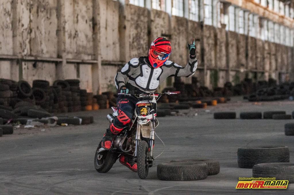 Trening MotoRmania Slajd Zone pitbike listopad 2016 (12)