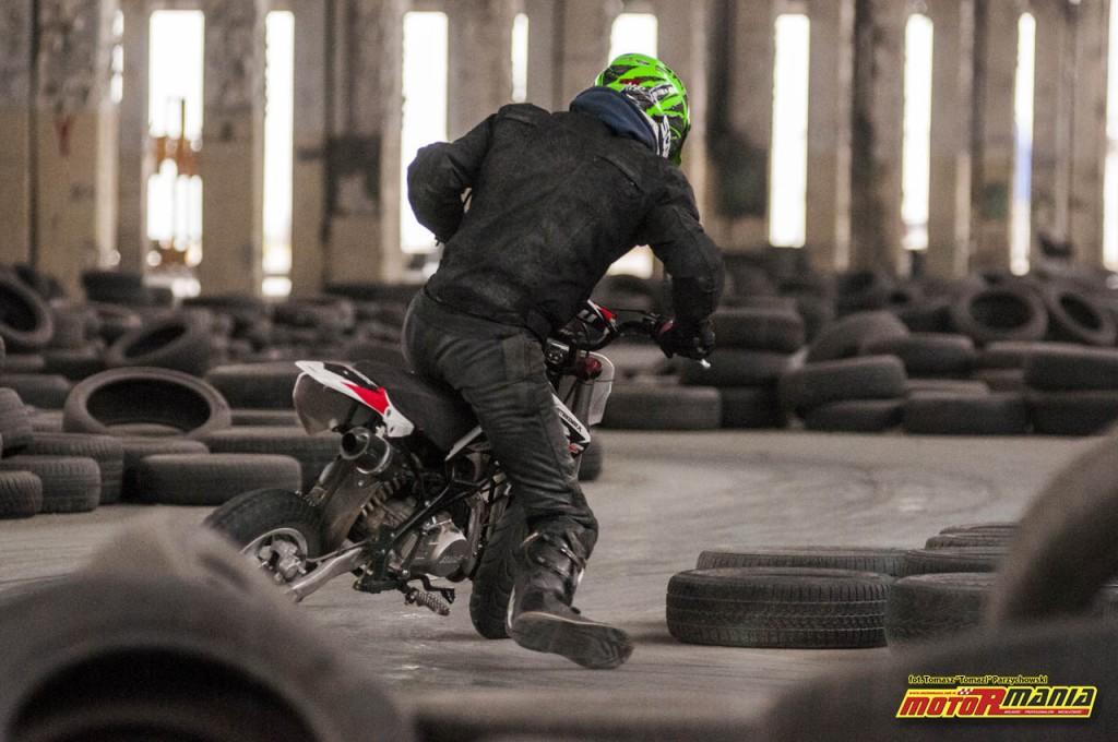 Trening MotoRmania Slajd Zone pitbike listopad 2016 (20)
