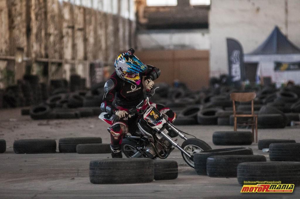 Trening MotoRmania Slajd Zone pitbike listopad 2016 (5)