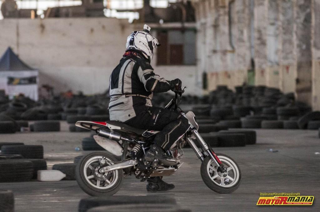 Trening MotoRmania Slajd Zone pitbike listopad 2016 (8)