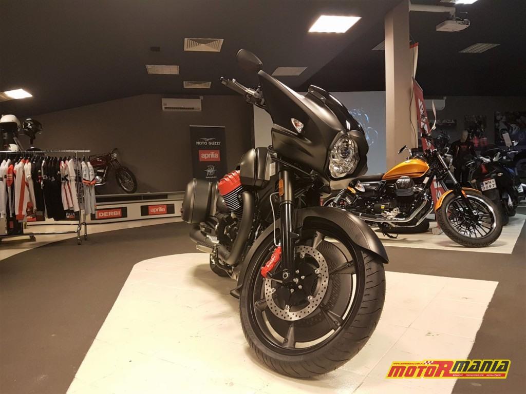 Moto Guzzi MGX 21 salon Moto Italia (1)