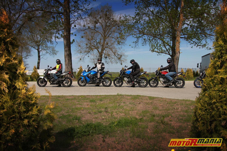 ODTJ Bednary Sobiesław Zasada Centrum i Suzuki SV650 (4) - fot Marcin Idzi Idziaszek + Suzuki Motor Poland