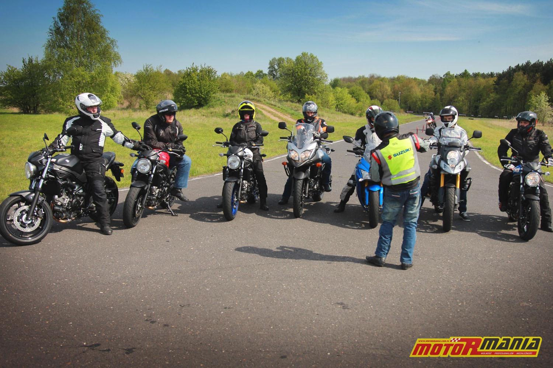 ODTJ Bednary Sobiesław Zasada Centrum i Suzuki SV650 (5) - fot Marcin Idzi Idziaszek + Suzuki Motor Poland