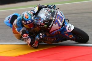 Alex Marquez - foto Marc VDS