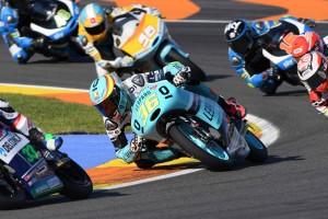 Joan Mir - foto Leopard Racing