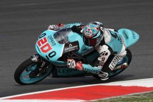 Fabio Quarataro - foto Leopard Racing