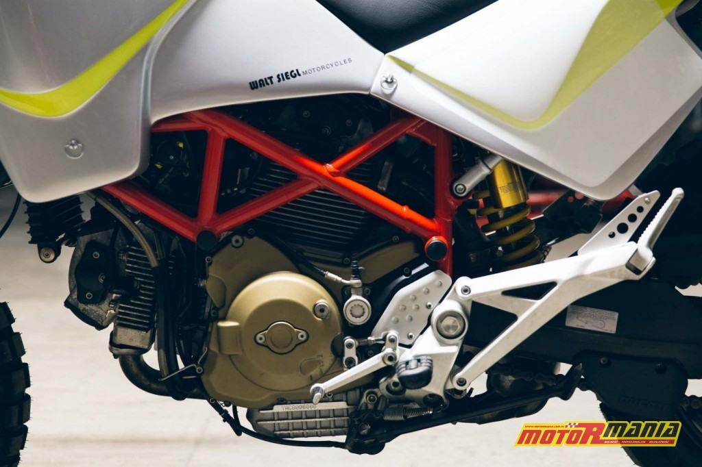 Ducati Hypermotard Dakar 80s - Walt Siegl Motorcycles (17)