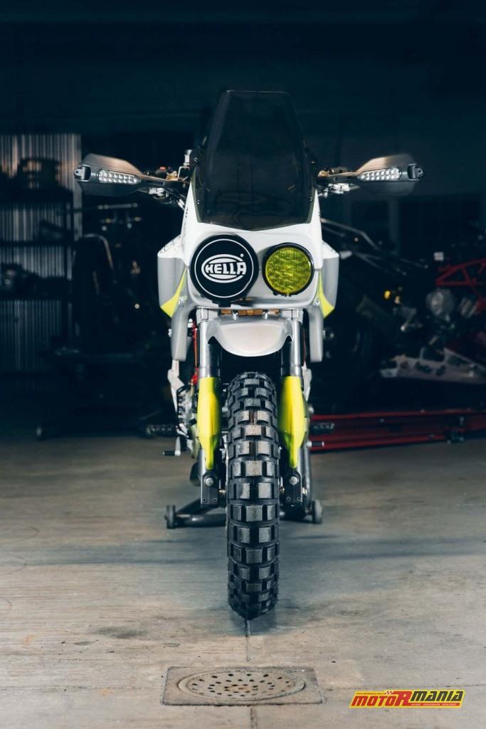 Ducati Hypermotard Dakar 80s - Walt Siegl Motorcycles (3)