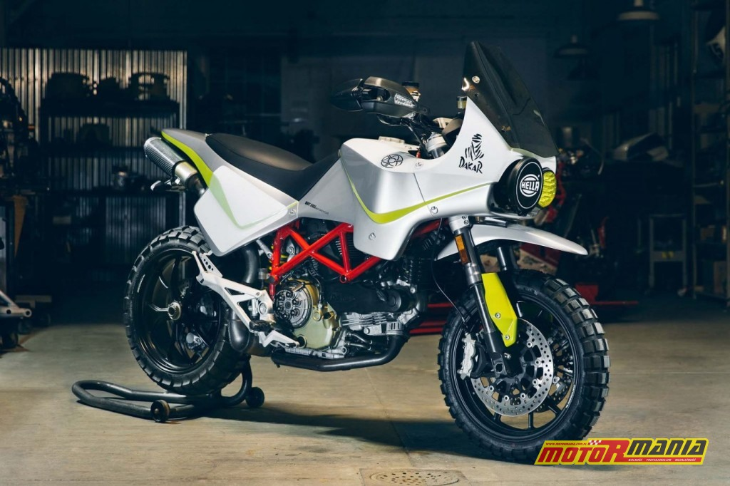 Ducati Hypermotard Dakar 80s - Walt Siegl Motorcycles (5)