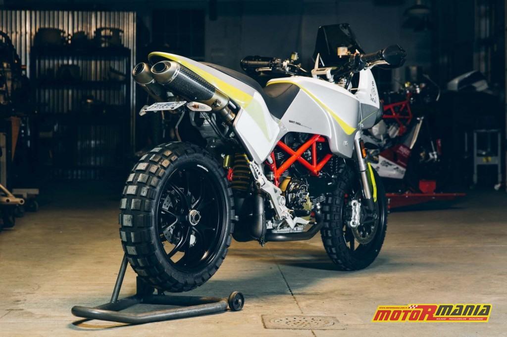 Ducati Hypermotard Dakar 80s - Walt Siegl Motorcycles (6)