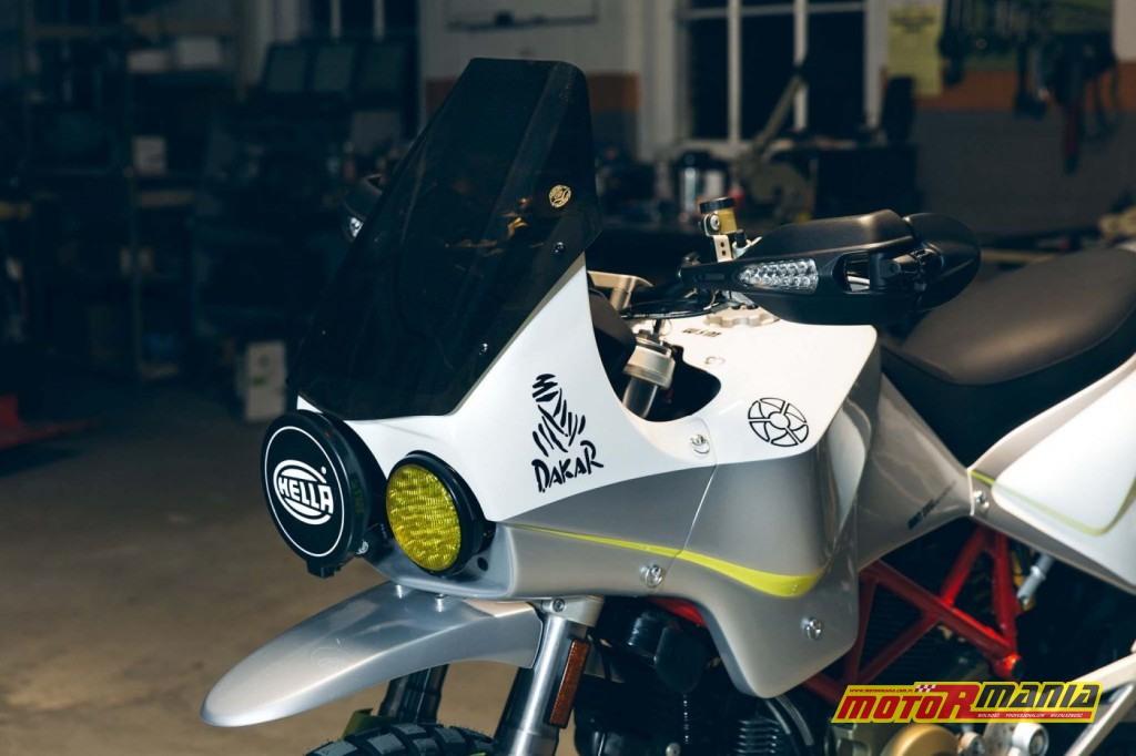 Ducati Hypermotard Dakar 80s - Walt Siegl Motorcycles (8)