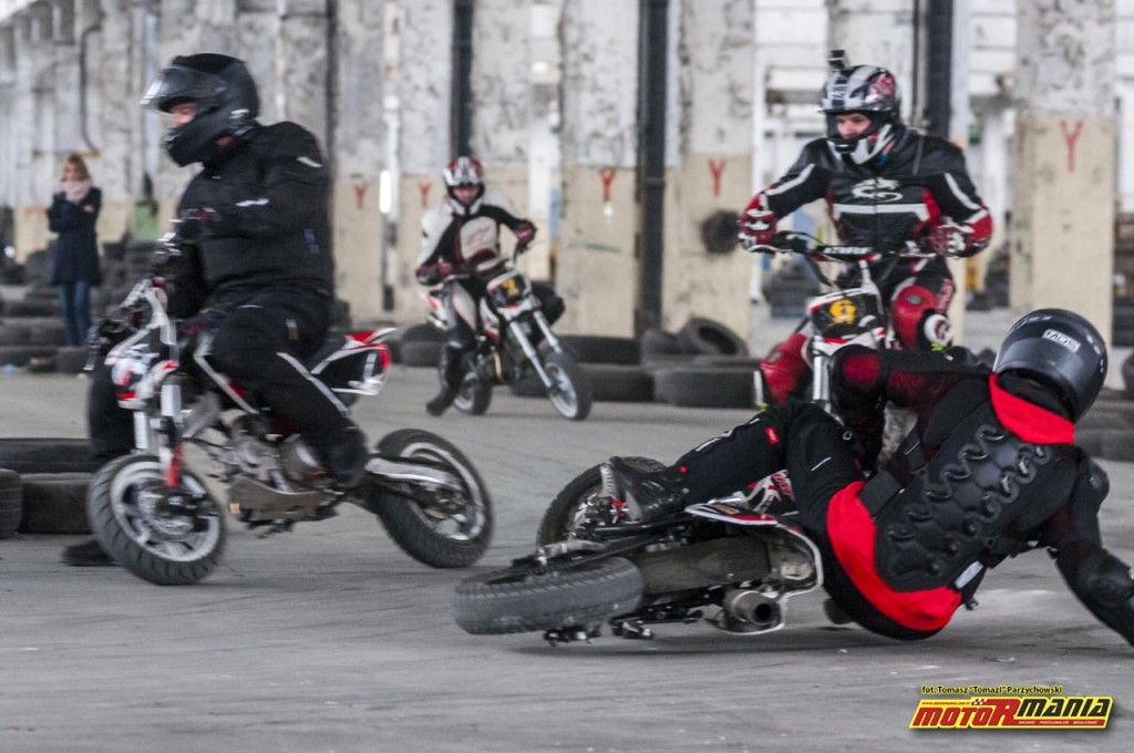 MotoRmania Slajd Zone 14-15 stycznia 2017 (5)