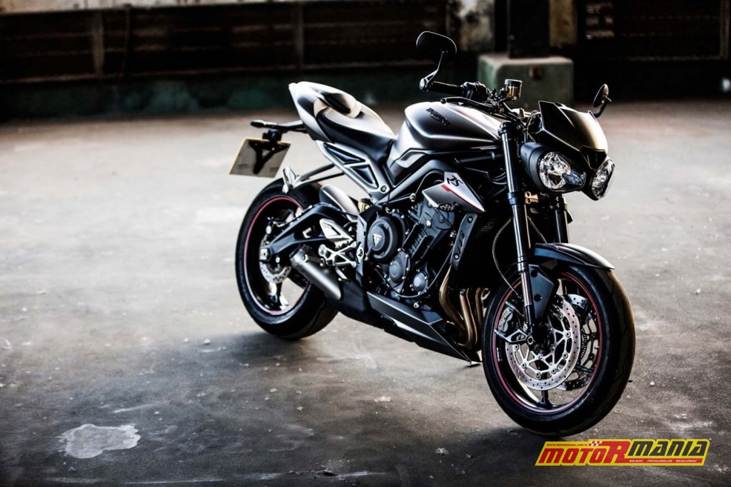 Triumph Street Triple 675 RS 2017 (2)