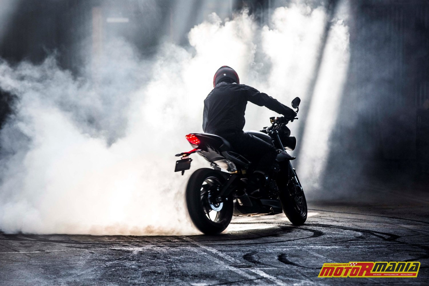 Triumph Street Triple 675 RS 2017 (7)