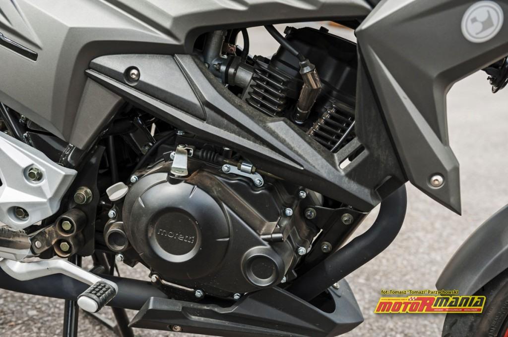 Barton Blade Pro 125 2016 test motormania zdjecia detale  (2)