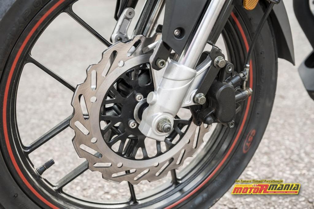 Barton Blade Pro 125 2016 test motormania zdjecia detale  (7)