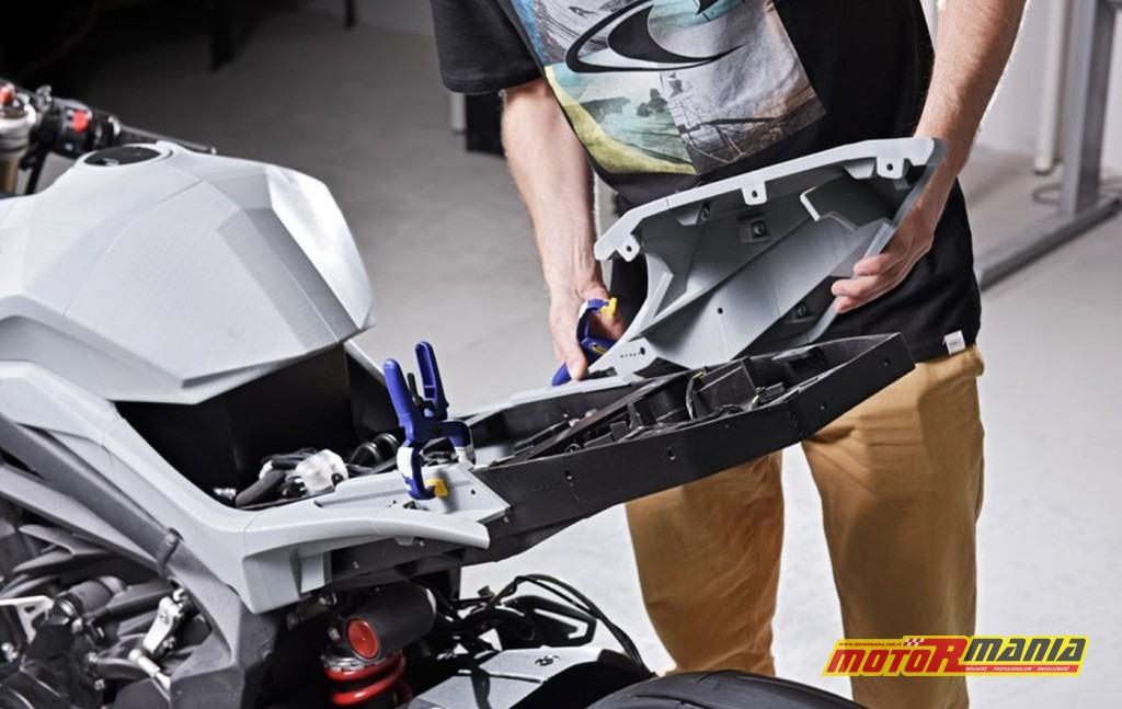 Daytona 675 z owiewkami 3D od Zortrax (11)
