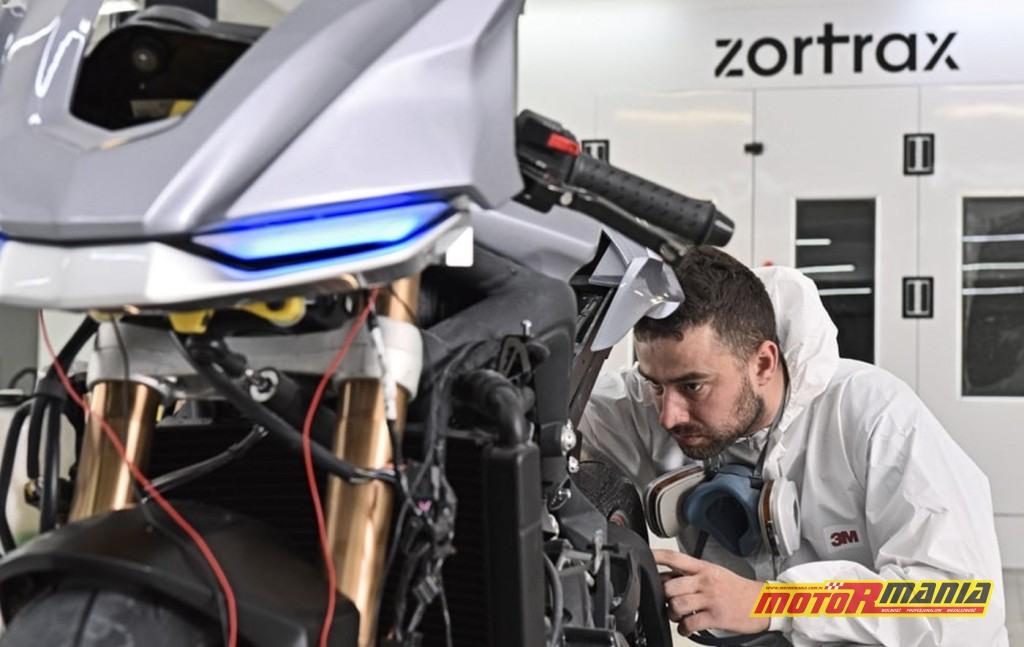 Daytona 675 z owiewkami 3D od Zortrax (12)