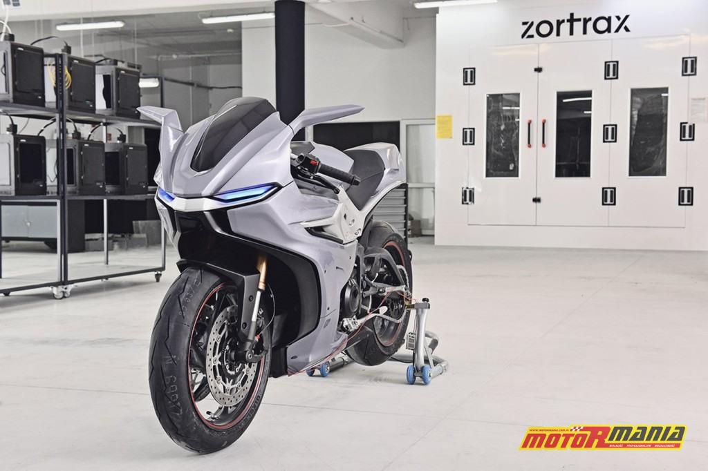 Daytona 675 z owiewkami 3D od Zortrax (17)