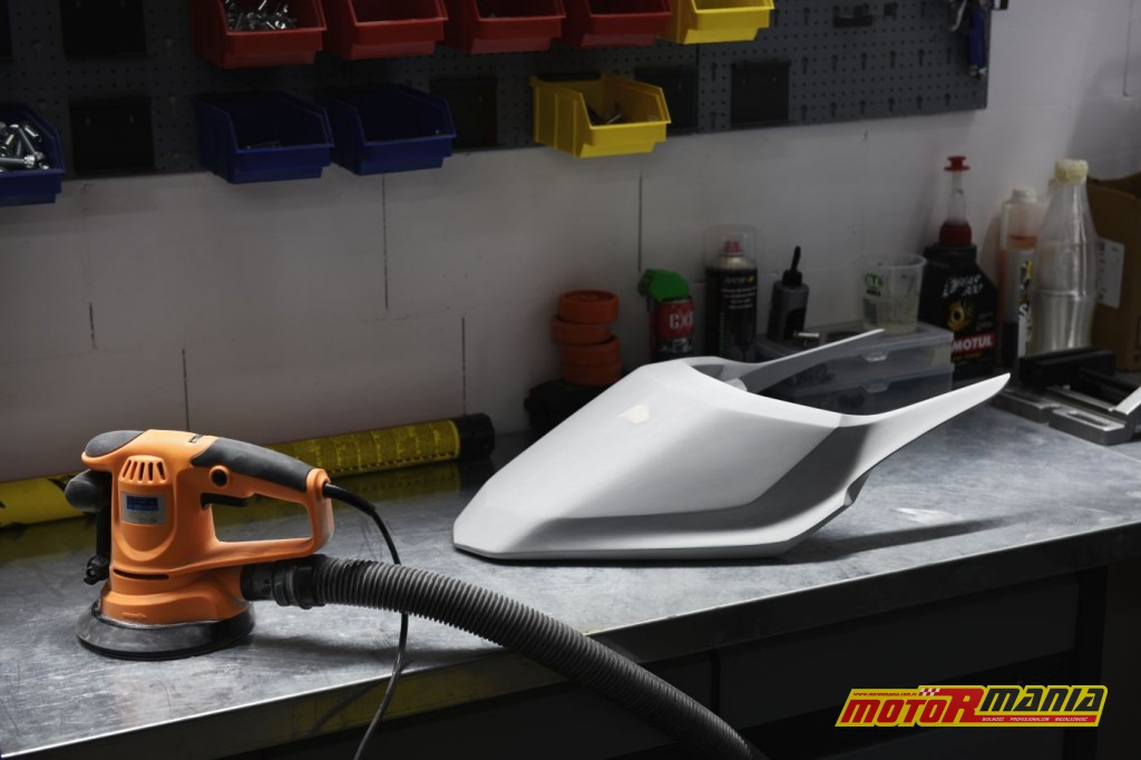Daytona 675 z owiewkami 3D od Zortrax (7)