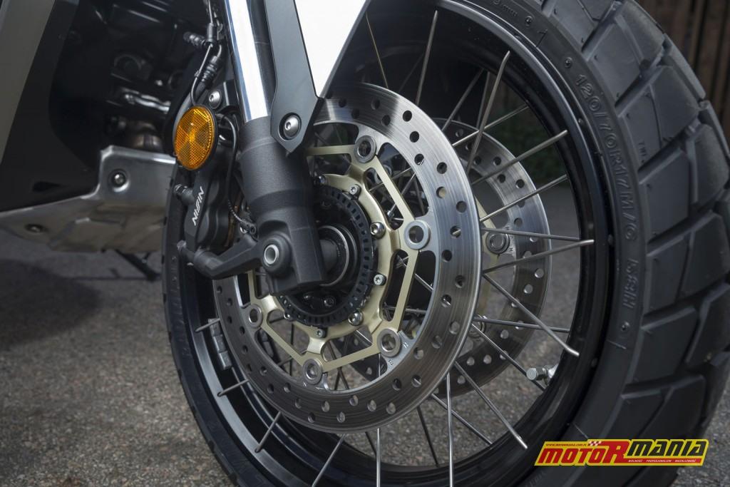 X-Adv Honda - szczegoly i detale (2)