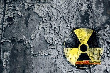 (1) Czarnobyl Tour 2016 na Hayabusie