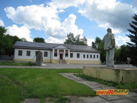 (15) Czarnobyl Tour 2016 na Hayabusie