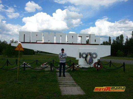 (16) Czarnobyl Tour 2016 na Hayabusie