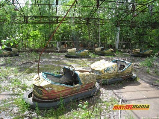 (19) Czarnobyl Tour 2016 na Hayabusie