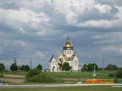 (7) Czarnobyl Tour 2016 na Hayabusie