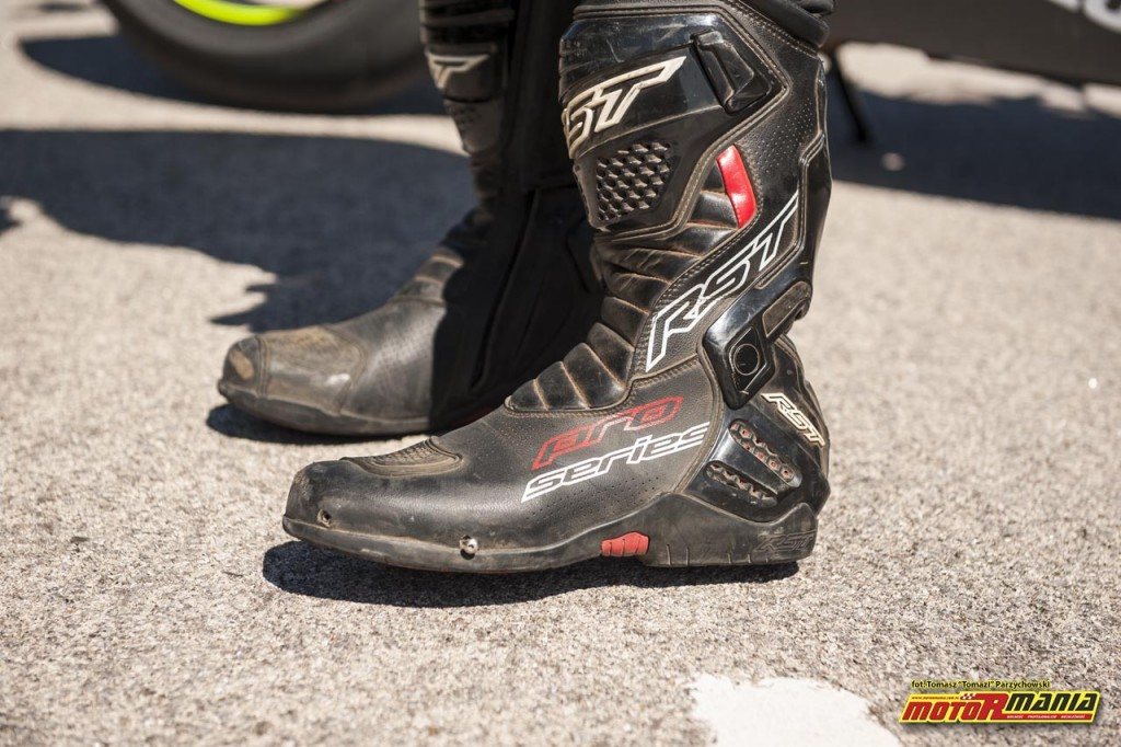 Buty RST Pro Series (1)