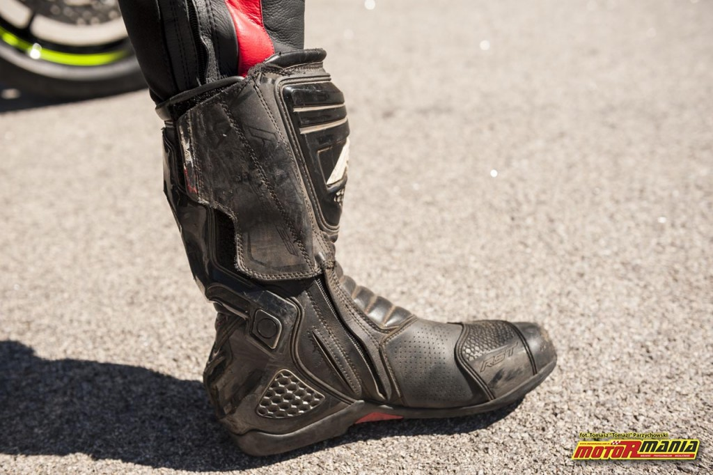 Buty RST Pro Series (2)
