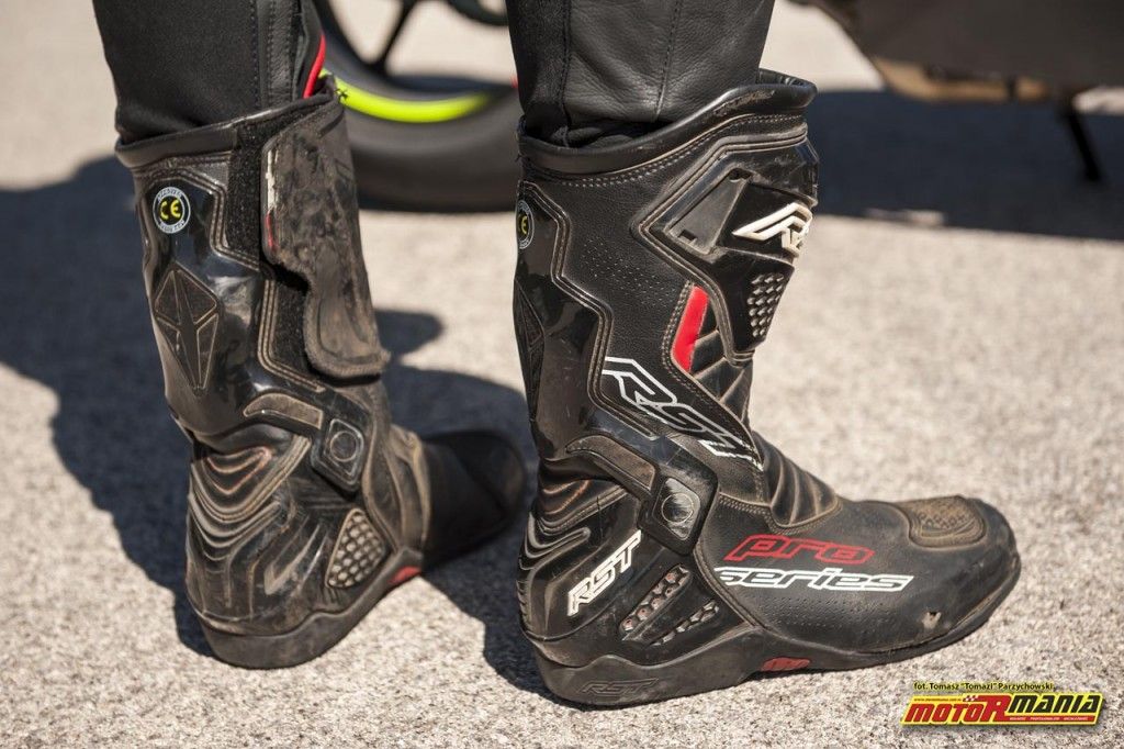 Buty RST Pro Series (5)