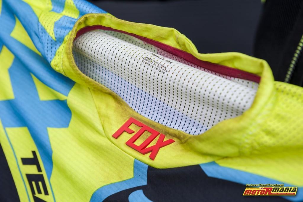 Fox 360 ciuchy offroad test motormania (7) - fot Tomazi_pl