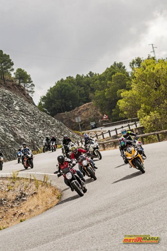 Hiszpania Malaga Marbella Ronda z MotoRmania w sezonie 2017 - zapraszamy (16)