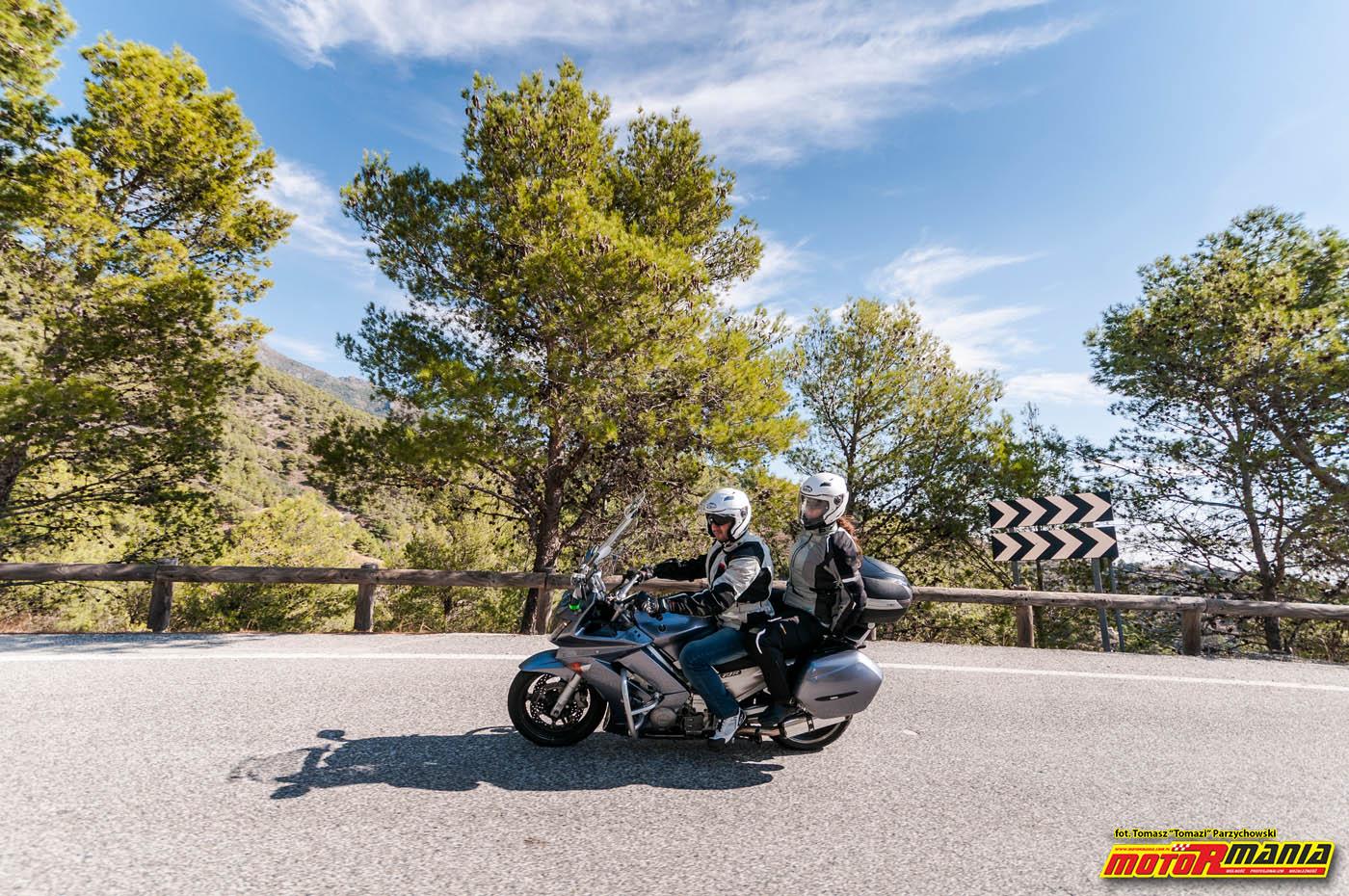 Hiszpania Malaga Marbella Ronda z MotoRmania w sezonie 2017 - zapraszamy (4)