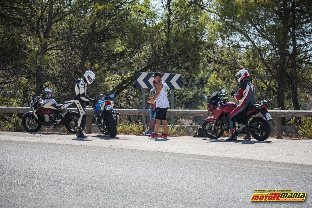 Hiszpania Malaga Marbella Ronda z MotoRmania w sezonie 2017 - zapraszamy (6)