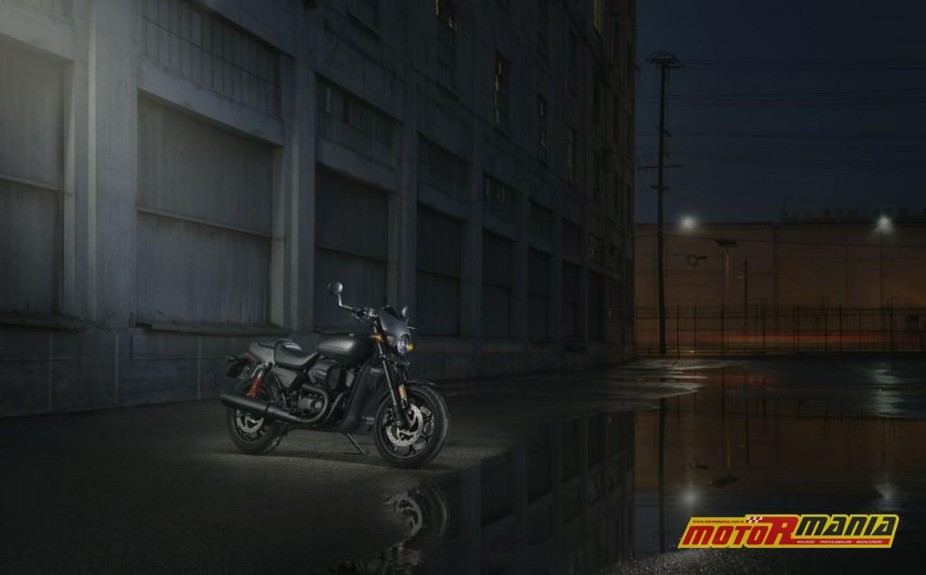 Street Rod 2017 Harley-Davidson (1)